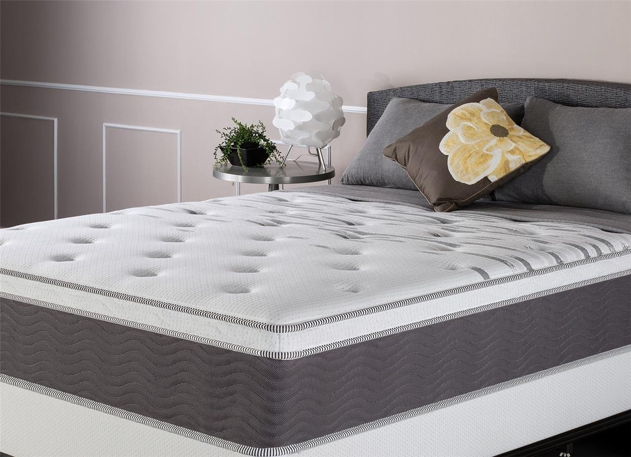 What Are the Benefits Of Opting For Extra Firm Mattresses?